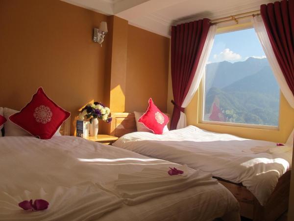 Hotel Pictures: Sapa Backpacker Hostel, Sa Pa