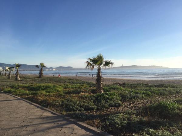 Fotos de l'hotel: Departamento Playa Serena, La Serena