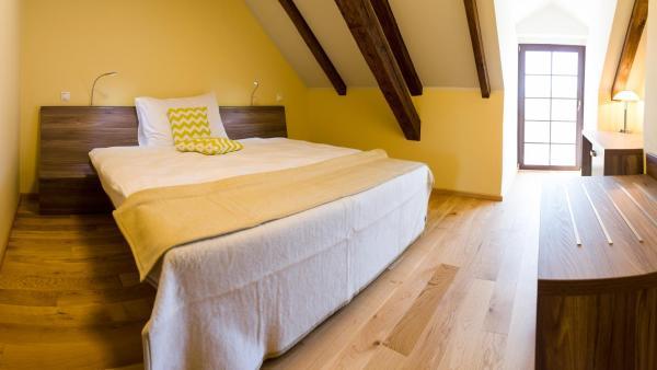 Hotel Pictures: Olivův Pivovar, Dolní Břežany