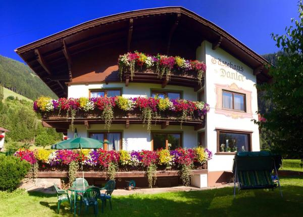 Hotellbilder: Gästehaus Danler, Neustift im Stubaital