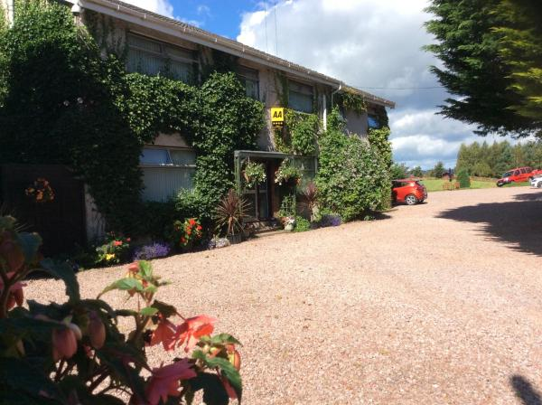 Hotel Pictures: Southpark House, Dumfries