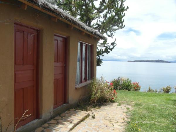 Hotel Pictures: Inca Sama, Comunidad Yumani