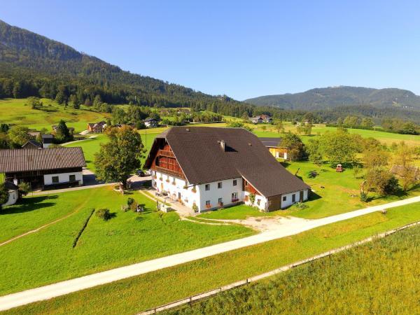 Hotellbilder: Pilznerbauer, Strobl