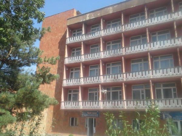 Zdjęcia hotelu: Hotel Gladzor, Yeghegnadzor