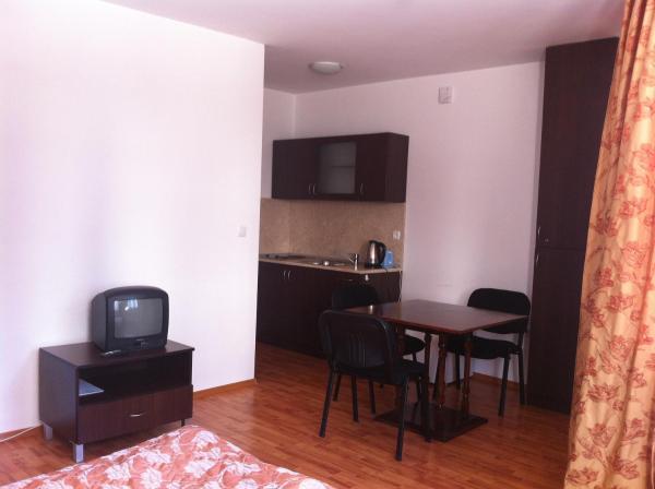 ホテル写真: Apartments in Iglika 2 Complex, ボロヴェッツ