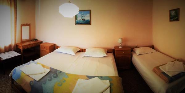Fotografie hotelů: Atanasovi House, Shkorpilovtsi
