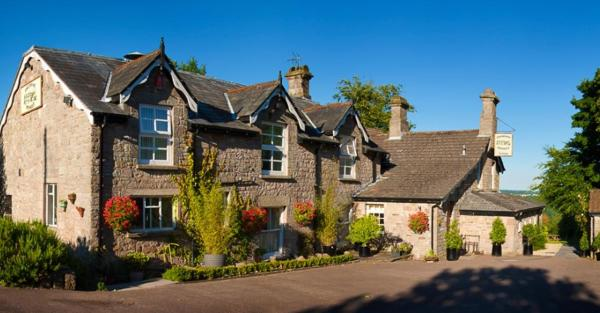 Hotel Pictures: Inn At Penallt, Monmouth