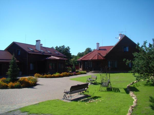 Hotel Pictures: Shale Prigranichnoe, Domachëvo