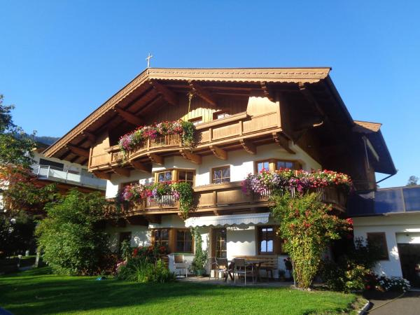 Fotos de l'hotel: Appartement Unterberger, Oberau