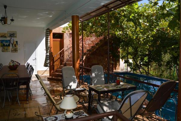 Hotelfoto's: Gohar`s Guest House, Jechegnadzor
