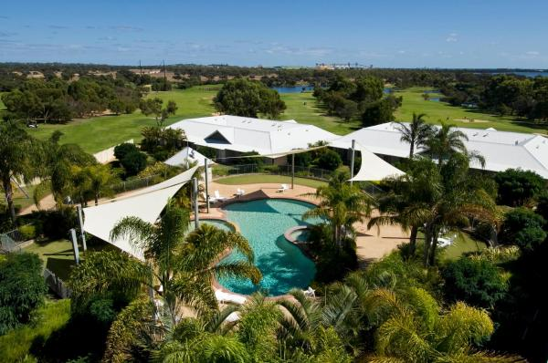 Фотографии отеля: Mercure Bunbury Sanctuary Golf Resort, Банбери