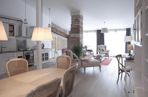 Hotel Pictures: Apartamento Spa Parellada, Vilafranca del Penedès