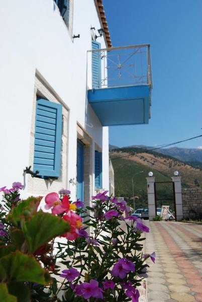 Zdjęcia hotelu: Alex Bed and Breakfast, Himare