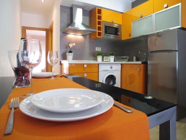 Hotel Pictures: Apartamentos Amanecer Murcia, Murcia