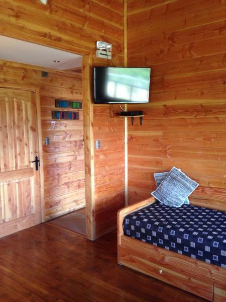 Фотографии отеля: Cabañas Chiloe magico, Llau-Llao