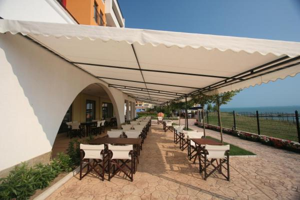 Fotos del hotel: Beach Pool and Spa Apartment in Marina Cape, Aheloy