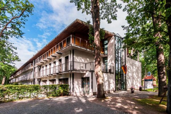 Hotel Pictures: , Joachimsthal