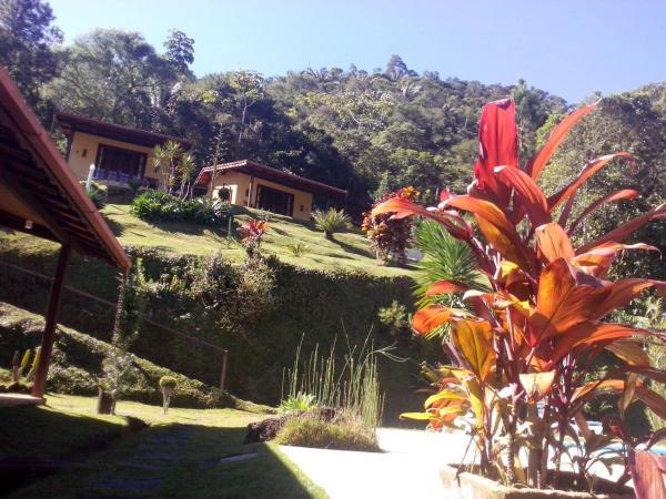 Hotel Pictures: Pousada Jardim Real, Lumiar