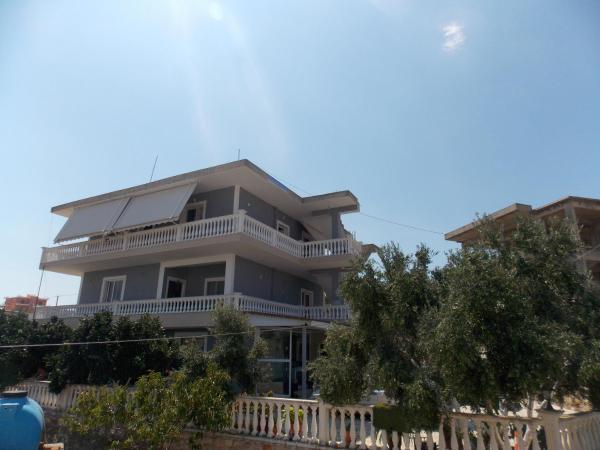 Фотографии отеля: Duraj Apartment, Саранда