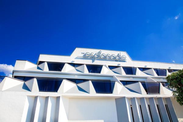 Hotel Pictures: The Esplanade Motel, Batemans Bay