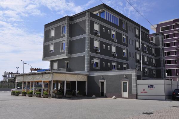 Hotelfoto's: Dida Hotel, Durrës