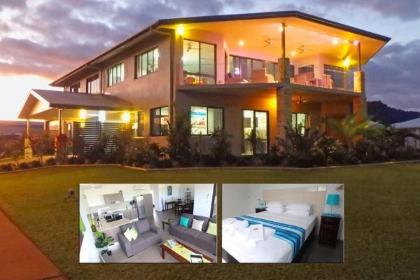 酒店图片: Nautilus B&B Apartments, 密孙海滩