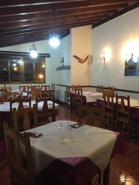 Hotel Pictures: Pensión Quintana, Prellezo