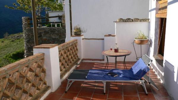 Hotel Pictures: Casa de la Luz, Bubión