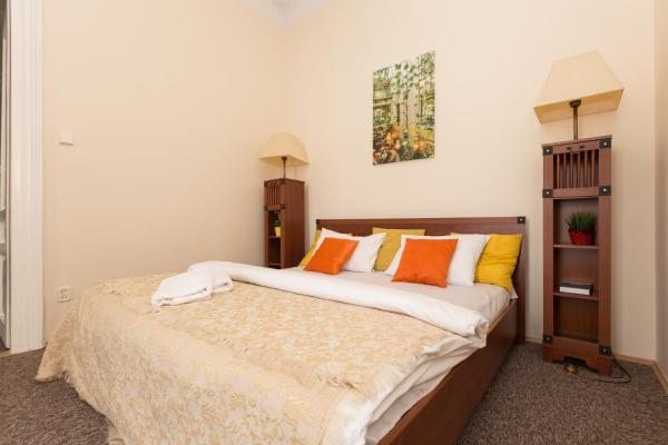 Luxury Suite - 11A/3 Zyblikiewicza Street