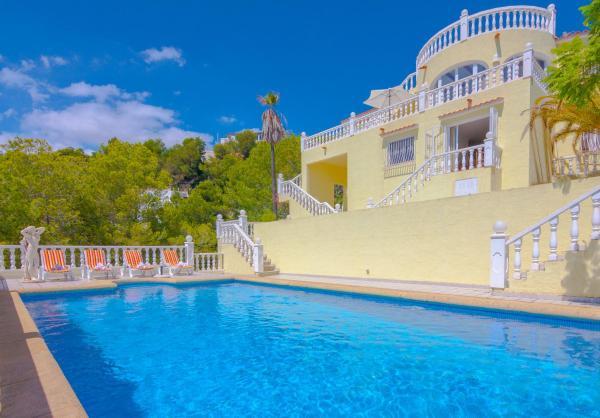 Hotel Pictures: Villa Montemar, Paratella