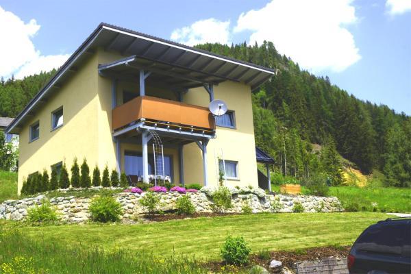 Φωτογραφίες: Apartments Grebenec, Sankt Blasen