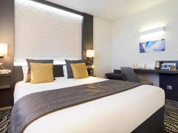 Hotel Pictures: Kyriad Paris Ouest - Bezons La Défense, Bezons