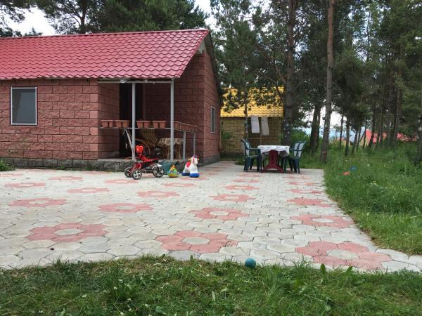 Zdjęcia hotelu: Lavanda City, Sevan