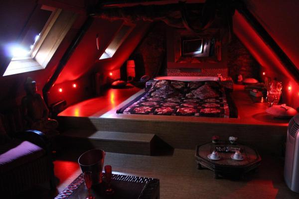 Hotellbilder: Bubble Lounge Hotel, Hooglede