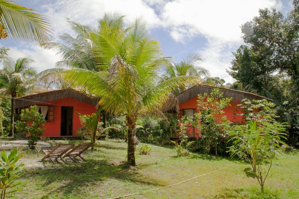 Hotel Pictures: Pousada Quartinho de Praia, Ilha de Boipeba