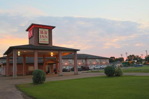 Hotel Pictures: R&R Inn & Suites, Camrose