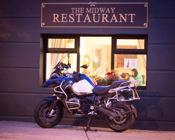 Hotel Pictures: The Midway Bar & Guesthouse, Dungloe