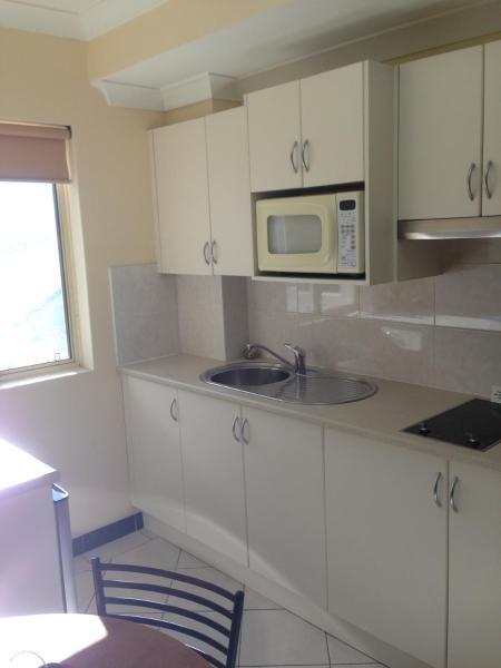 Foto Hotel: Bel Mondo Apartments, Wollongong