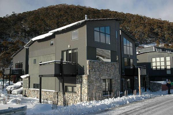 Fotografie hotelů: Blues Air 4, Thredbo