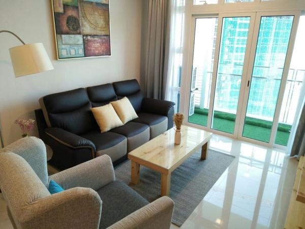 Hotel Pictures: Hills view Condo near Legoland, Johor Bahru