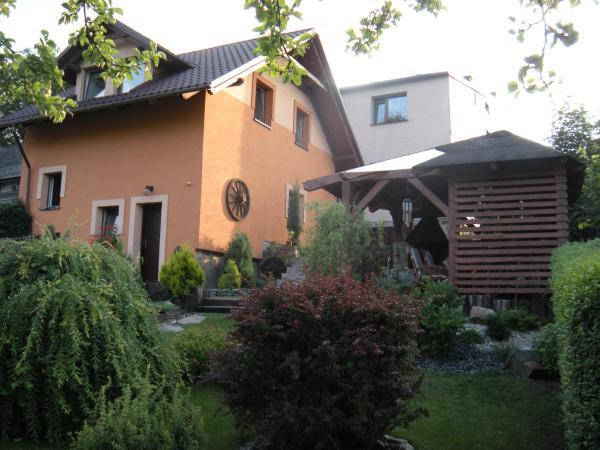 Hotel Pictures: Apartments Ve Dvoře, Mosty u Jablunkova