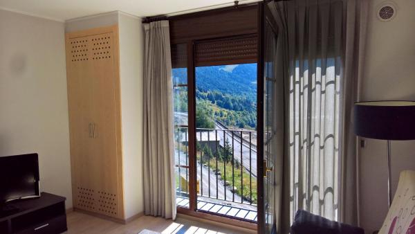 Hotelbilleder: Apartamentos Soldeu 3000 + Balneario de Caldea, Soldeu