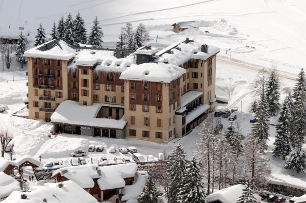 Hotel Pictures: Hotel Club Vacanciel Pralognan La Vanoise, Pralognan-la-Vanoise