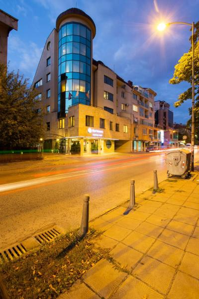 Hotellbilder: Best Western Lozenetz Hotel, Sofia