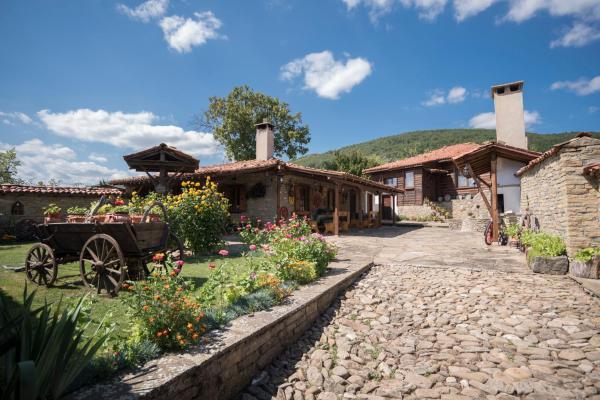 Photos de l'hôtel: Guesthouse Imalo Edno Vreme, Zheravna
