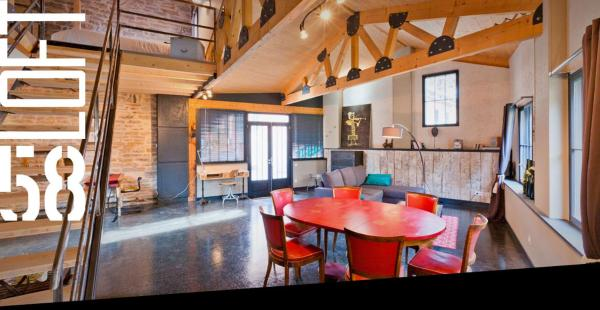 Hotel Pictures: Holiday Loft 58, Arbois