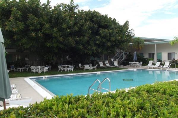Fotos del hotel: Malibu Resort Motel, St Pete Beach