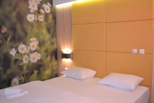 酒店图片: Hotel Villa Pergola, 特雷比涅