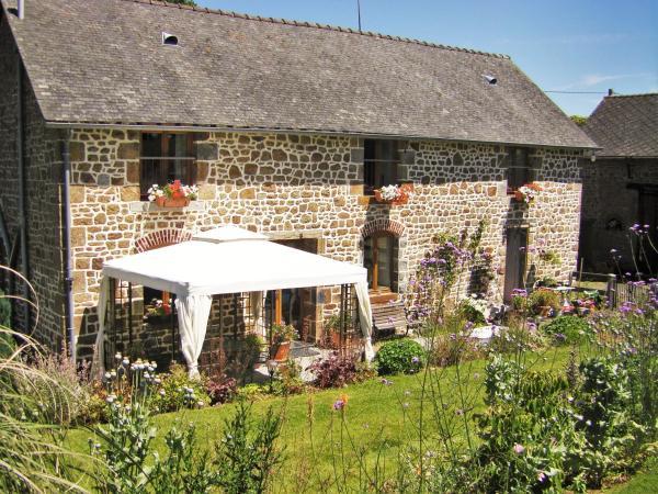 Hotel Pictures: La Cloue, Sainte-Marie-du-Bois