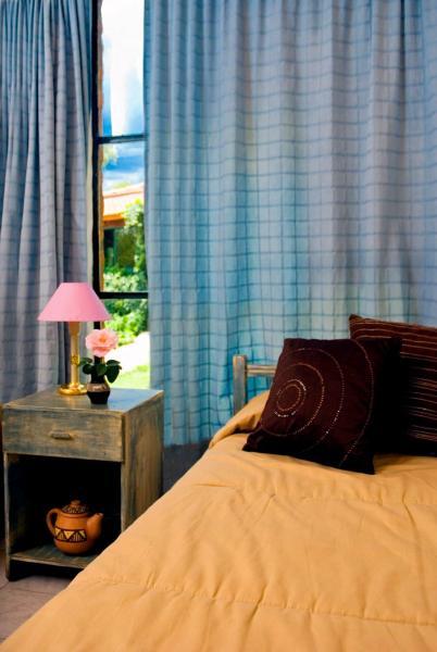 Photos de l'hôtel: Posada del Nuevo Sol Villa Elena, Cortaderas